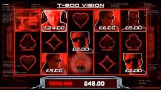 Terminator 2 Online Slot Game Promo(, 2014-05-07T08:07:23.000Z)