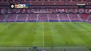 ATLETICO MADRID 0-1 INTER MILAN TOUTES LES BUTS & RÉSUMÉ 11/08/2018
