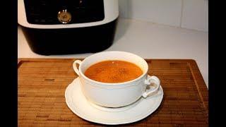 Суп из Чечевицы Постный рецепт в Мультиварке Скороварке Редмонд Рецепты в Мультиварке