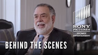 bram stokers dracula behind the scenes with francis ford coppola clip