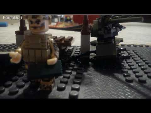 Lego WWW2 - YouTube