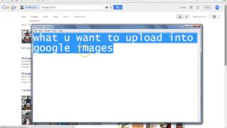 How To Upload A Image Or Photo In Google Images In A Easy Way