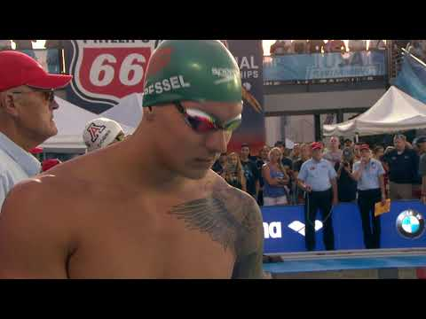 Men's 50m Fly A Final | 2018 Phillips 66 National Championships