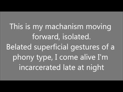 James Arthur Faded Lyrics