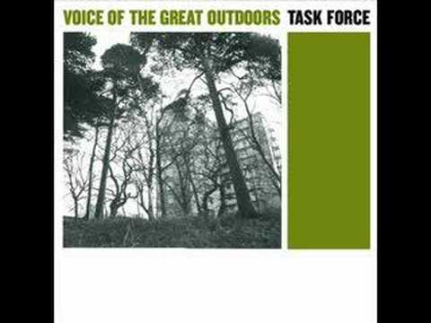Task Force - Butterfly Concerto