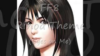 All Final Fantasy Character Themes