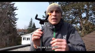 Jacopo Pasotti - How to turn your smartphone in a time-lapse recording device