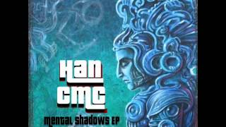 Han CMC - Enter From Another Degree [ft DJ UTurn]