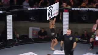 Andy Anderson vs. Donald Bard (GOTC MMA 8-Pittsburgh)
