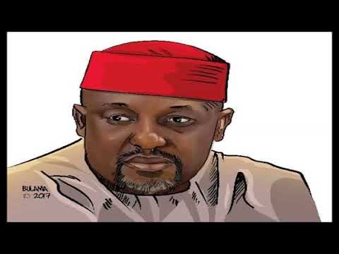 I'll endorse my son in law as next Imo gov — Okorocha