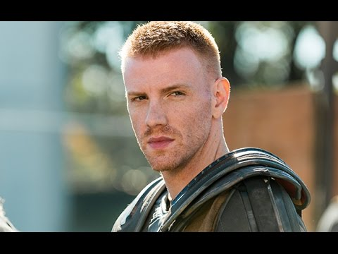 Walking Dead Star Daniel Newman Comes Out As Gay On Social Media
