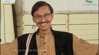 Popatlal Aaya Gokuldham   Taarak Mehta Ka Ooltah Chashmah   TMKOC Comedy   तारक मेहता का उल्टा चश्मा