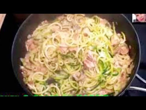 easy-cooking-zucchini-spaghetti-noodles-|-kitchen-&-craft-by-maggie