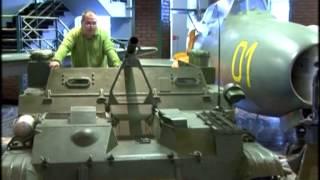 Задняя Передача - Музей Старинных Автомобилей Вадима Задорожного