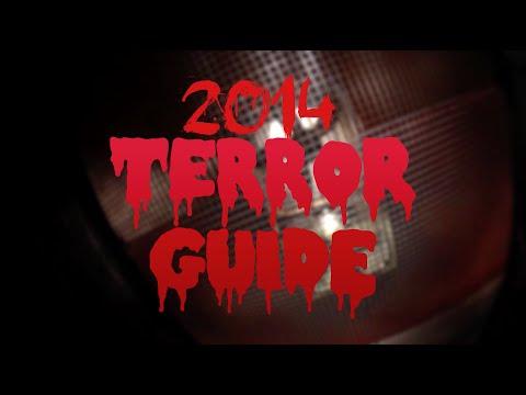 DubHub's 2014 Terror Guide: The Scariest Places in San Antonio