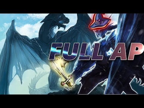 Can FULL AP SHYVANA 10-0 Placements on a fresh unranked account?