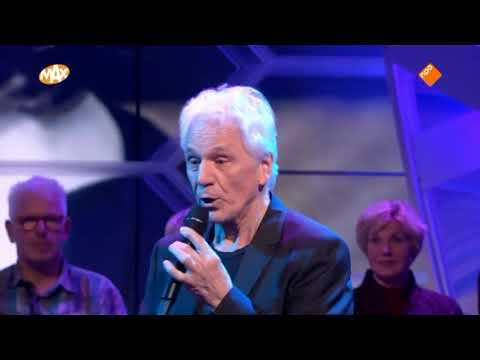 Gerard Lenorman - La ballade des gens heureux   |   Dutch TV  10/24/ 2017