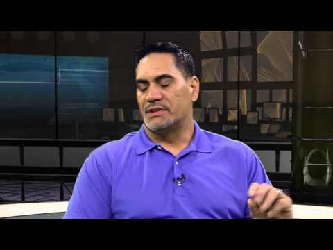 Kevin Mawae on Sports 225, Segment 1, 10 17 13