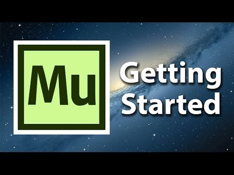 Getting Started In Adobe Muse Basics - Professional Website Design