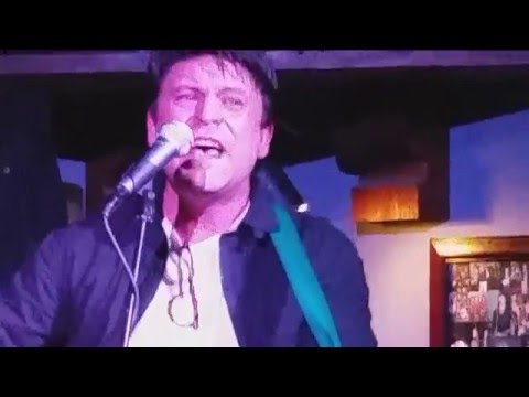 Andras Jones  So Like Candy  Live at Brennan's Feb. 02, 2016