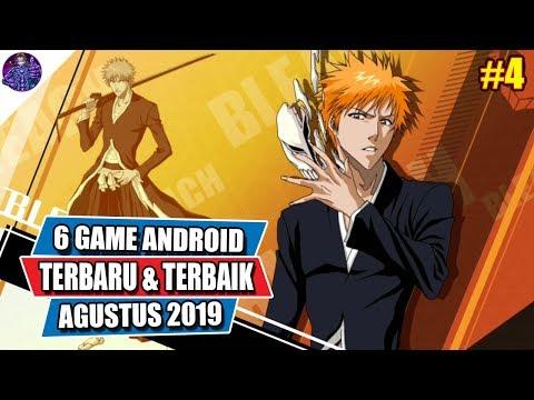 6 Game Android Terbaru Dan Terbaik Rilis Di Minggu Keempat Agustus 2019