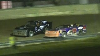 Freedom Motorsports Park Street Stock Feature