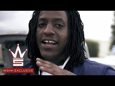 """Rico Recklezz """"Cold Cut"""" (WSHH Exclusive - Official Music Video)"""