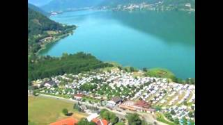 AktionClip 2014 Terrassen Camping Ossiacher See