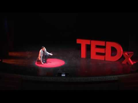 La tecnología que cambia nuestra vida  Miguel García  TEDxArroyoDeLaPlata