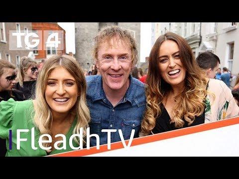 FLeadh TV  15 - 18 Lúnasa  TG4