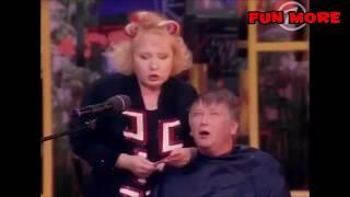 Смотреть Валентина Коркина и Виктор Остроухов - Парикмахерская онлайн