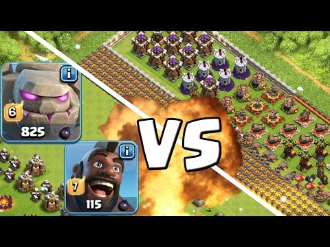 NEUE TRUPPEN vs UPDATE BASE! || CLASH OF CLANS || Let's Play CoC || MrMobilefanboy
