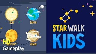 Star Walk 2 Astronomy Game: Space for Kids - Educational App