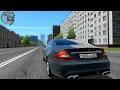 City Car Driving 1.5.3 Mercedes-Benz CLS 500 AMG TrackIR 4 Pro [1080P]