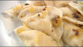 Chicago's Best Pierogi: Kasia's Deli