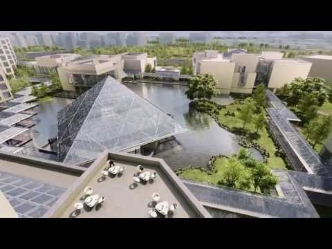 CEIBS Shanghai Campus Phase III Expansion Project