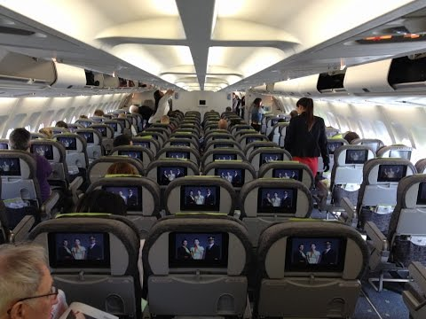 Flight TAP Portugal Airbus A330 Lisbon to Newark Liberty International Airport EWR
