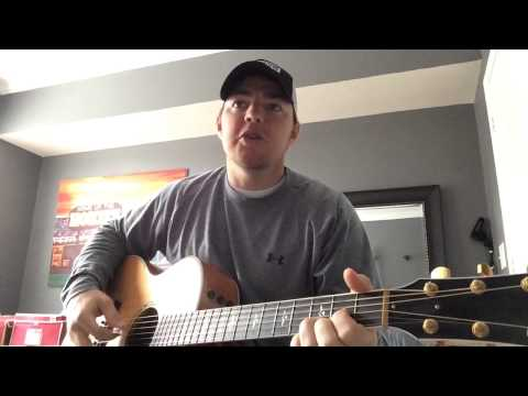 Go Rest High On That Mountain - Vince Gill (Beginner Guitar Lesson)