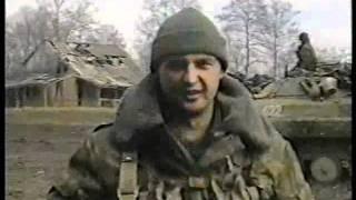 Война в Чечне 1999