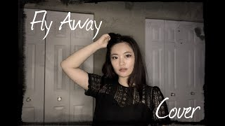 G.E.M. (鄧詩穎) Fly Away - (Cover By Erin Chen)