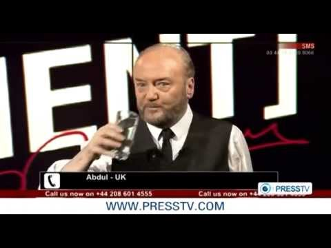 Egyptians protest Sisi's presidential bid - George Galloway - Comment - Press TV - 27th March 2014
