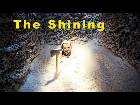 Download Youtube: The Shining - Halloween Horror Nights 2017 (Universal Studios Hollywood, CA)