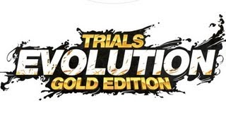 Trials Evolution Gold Edition - PC Gameplay