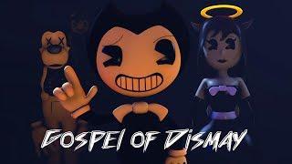 [SFM][BATIM] 'Gospel of Dismay' (by DAGames)