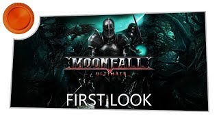Moonfall Ultimate - First Look - Xbox One