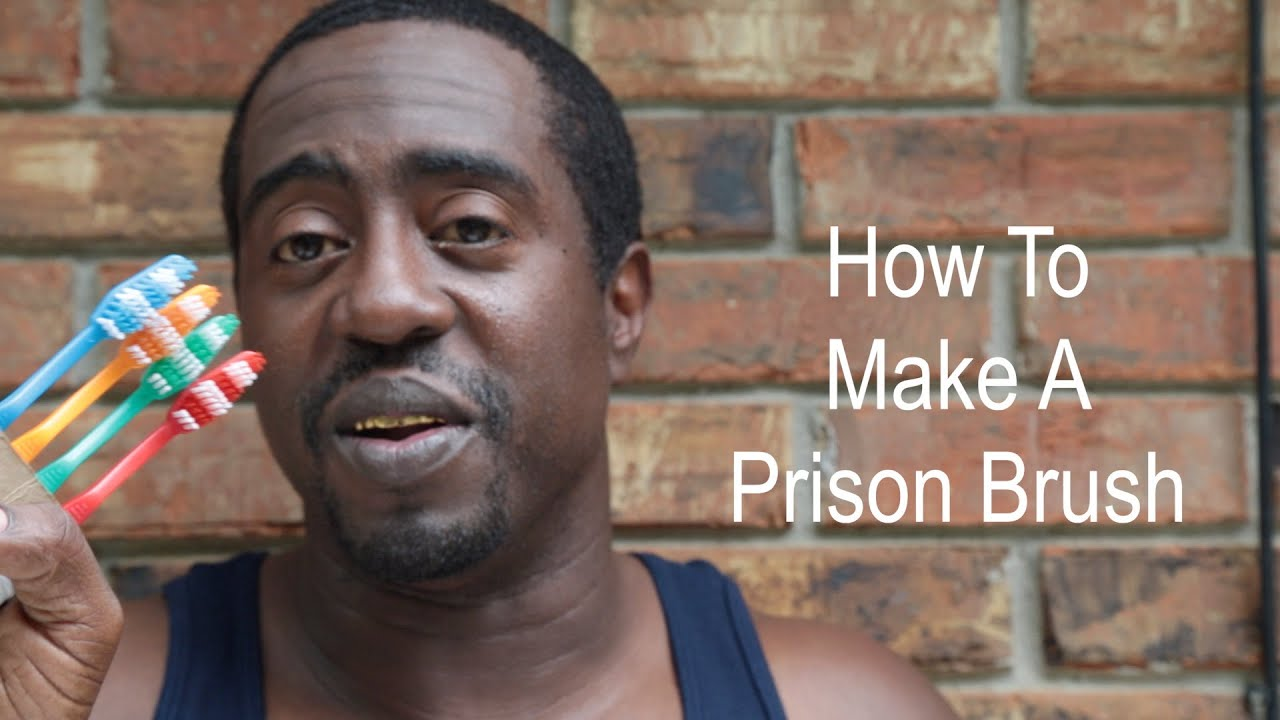 Download How To Lock In 360 Waves:  How To Make A Prison Brush