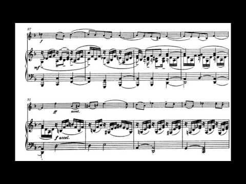 Rachmaninoff - 2 Morceaux de salon Op. 6