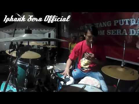 Lungset Cover Kendang by Iphank Sera (SERA Live Sukoharjo Jateng 26 Agustus 2017)