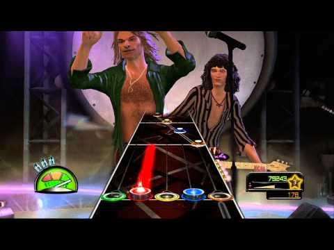 [DMC] Guitar Hero Van Halen: Intruder / (Oh) Pretty Woman FC