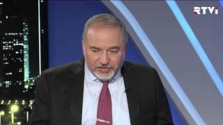«Израиль за неделю» // Международные новости RTVi — 28 января 2017 года